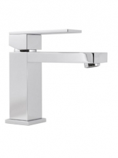 STANDARD SPOUT BASIN MONO NO PUW CHROME
