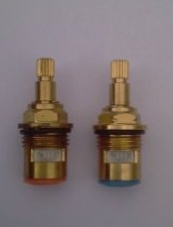 PAIR ON/OFF CARTRIDGES