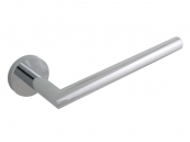 TOWEL BAR CHROME