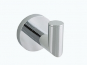 ROBE HOOK CHROME